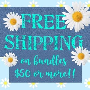 Spring Cleaning Sale FREE SHIPPING